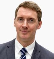 Prof Martin R Cowie