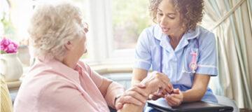 Hospitalizações por insuficiência cardíaca